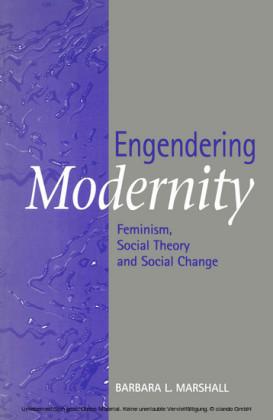 Engendering Modernity