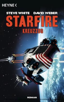 Starfire - Kreuzzug