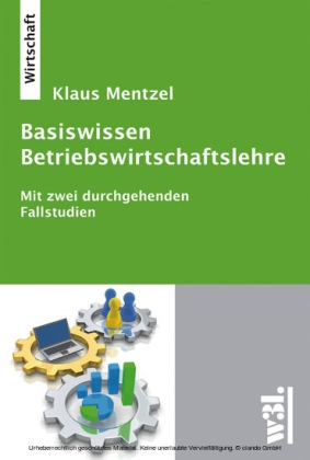 Basiswissen Betriebswirtschaftslehre