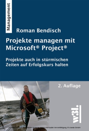 Projekte managen mit Microsoft Project 2010
