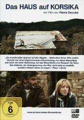 Das Haus auf Korsika, 1 DVD Cover