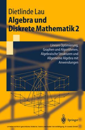 Algebra und Diskrete Mathematik 2