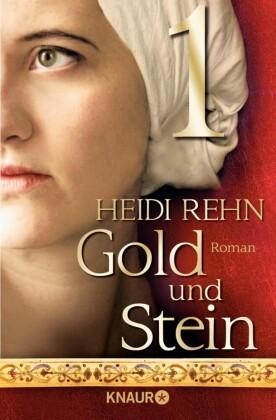 Gold und Stein 1