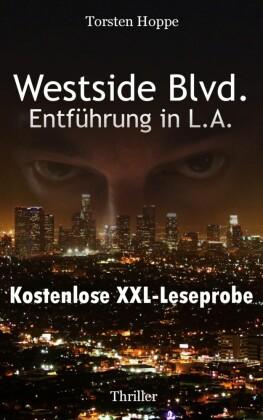 Westside Blvd. - Entführung in L.A. (XXL Leseprobe)