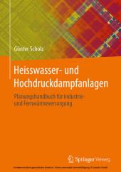 Heisswasser- und Hochdruckdampfanlagen
