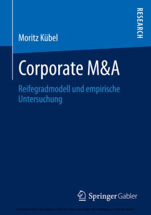 Corporate M&A
