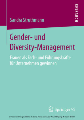 Gender- und Diversity-Management
