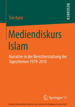 Mediendiskurs Islam