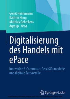 Digitalisierung des Handels mit ePace