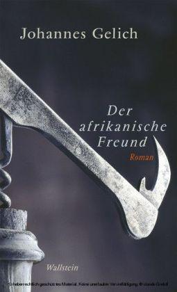 Der afrikanische Freund