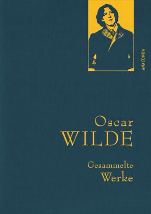 Oscar Wilde - Gesammelte Werke