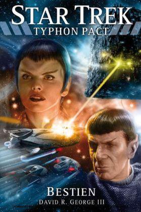 Star Trek - Typhon Pact 3: Bestien