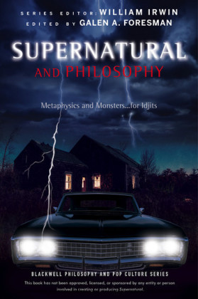Supernatural and Philosophy,
