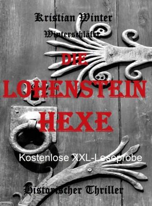 Die Lohensteinhexe