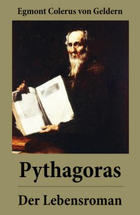 Pythagoras - Der Lebensroman