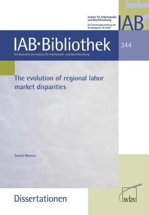 The evolution of regional labor market disparities