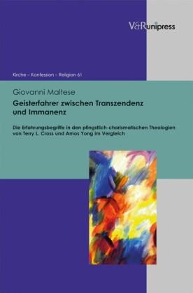 Geisterfahrer zwischen Transzendenz und Immanenz