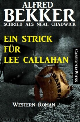 Ein Strick für Lee Callahan