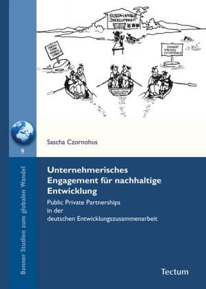 Unternehmerisches Engagement für nachhaltige Entwicklung
