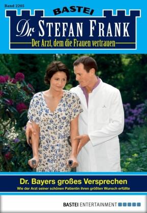 Dr. Stefan Frank - Folge 2205
