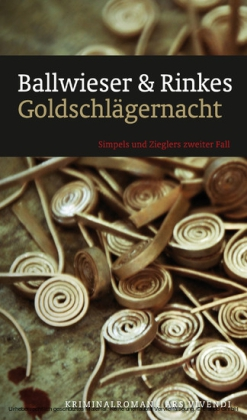 Goldschlägernacht (eBook)