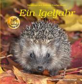 Ein Igeljahr Cover