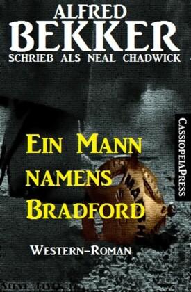 Ein Mann Namens Bradford