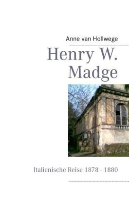 Henry W. Madge