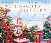 Weihnachtsglitzern, 4 Audio-CDs Cover