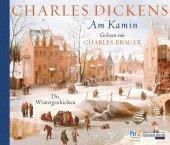 Am Kamin, 3 Audio-CDs Cover