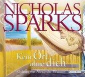 Kein Ort ohne dich, 6 Audio-CDs