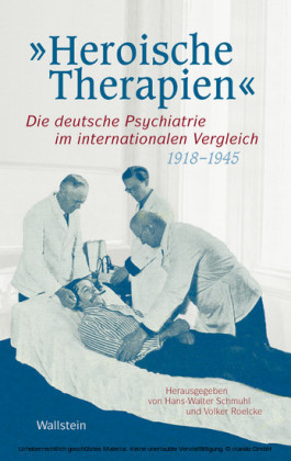 'Heroische Therapien'