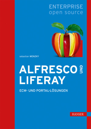 Share ebook alfresco