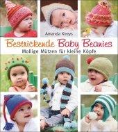 Bestrickende Baby Beanies