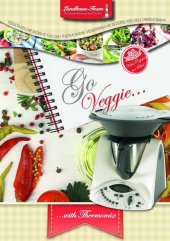 Go Veggie with Thermomix Cover