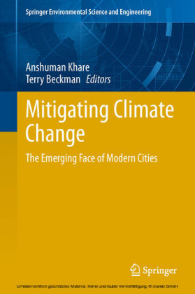 Mitigating Climate Change