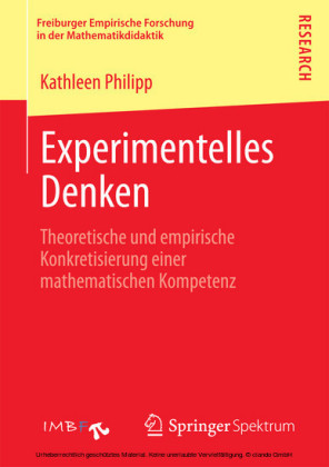 Experimentelles Denken