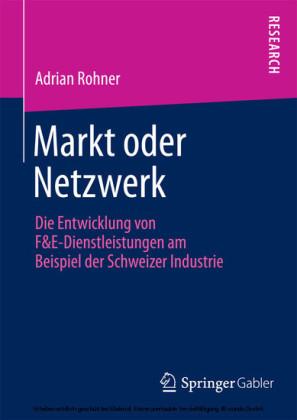 Markt oder Netzwerk