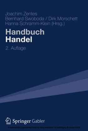 Handbuch Handel