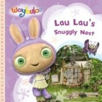 Lau Lau's Snuggly Nest