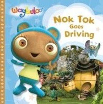 Nok Tok Goes Driving