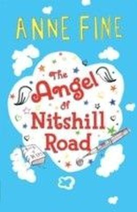 Angel of Nitshill Road