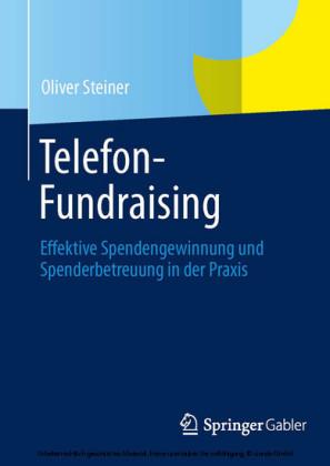 Telefon-Fundraising