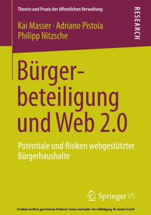 Bürgerbeteiligung und Web 2.0
