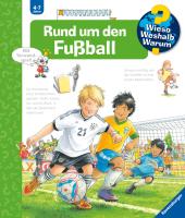 Rund um den Fußball Cover
