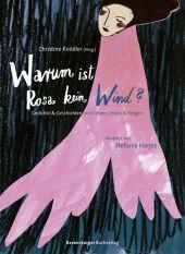 Warum ist Rosa kein Wind? Cover