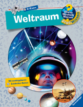 Weltraum Cover