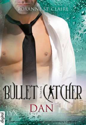 Bullet Catcher - Dan