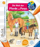 Die Welt der Pferde und Ponys Cover