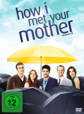 How I Met Your Mother, DVDs